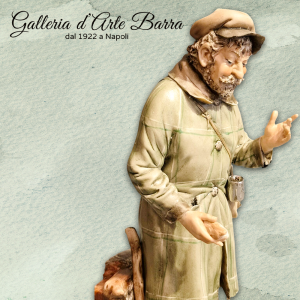 Porcellana di Capodimonte, Buon cuore Maestro Volta. Creazioni d'altri tempi
